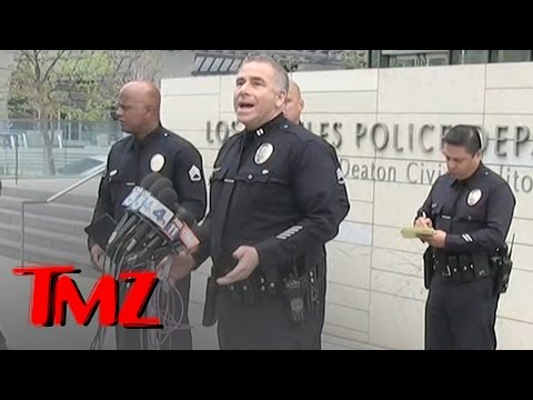 O.J. Simpson -- Cops Talk About Buried Knife | TMZ