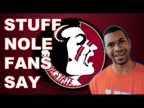 Stuff Nole Fans Say