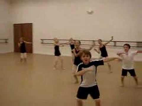 The ORIGINAL Soulja Boy ballet!
