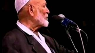 Ahmed Deedat Answer – The Greater the Sin the Greater the Redemption