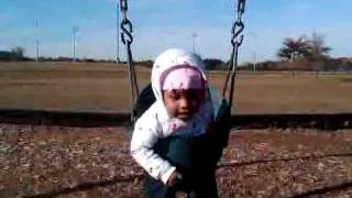 Tangee swinging