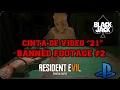 Resident Evil 7 Walkthrough DLC Grabaciones Ineditas Vol 2 Banned Footage 21 mp3