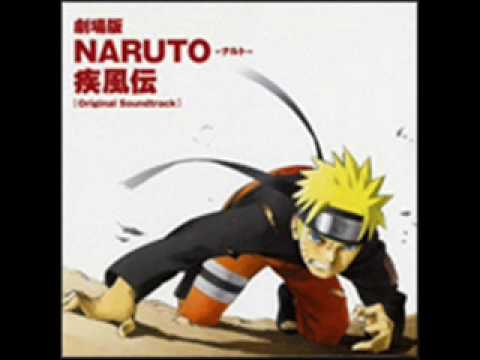 Naruto Shippuuden Movie Ost - 31. God's Will (tenmei) video