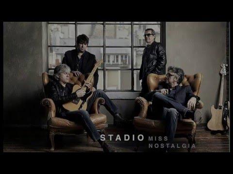Stadio - Miss Nostalgia