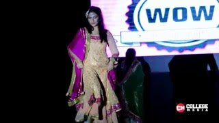 Deewani Mastani Dance by canadian model | Gyan Sagar Medial College | Rajpura