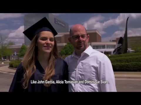 Harper College – Tiffany Tufts, recipient of Jack Kent Cooke Scholarship