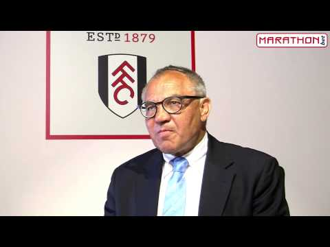 Felix Magath: Our Future Starts Here