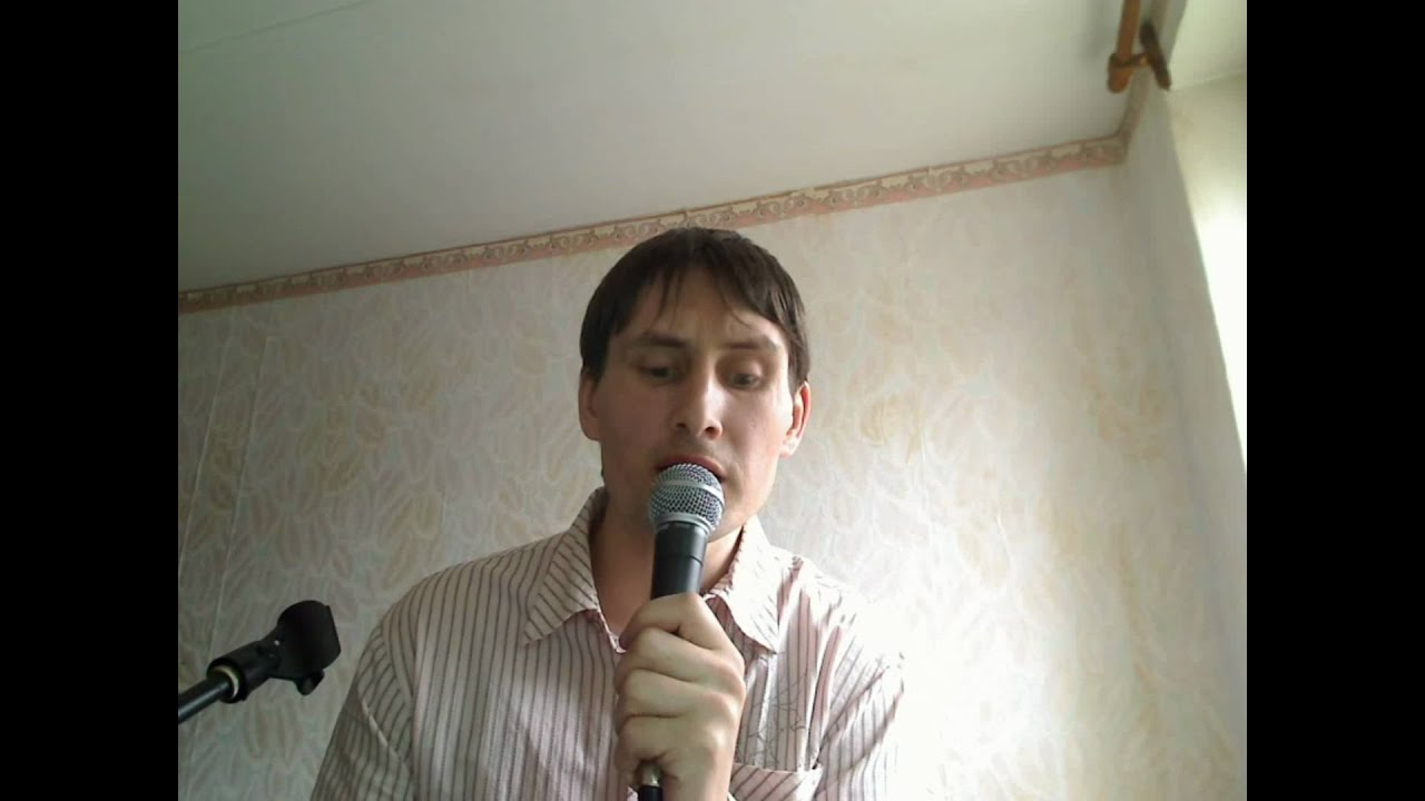 Начесова Анжелика - «Задыхаюсь (Тихо, тихо)» - петь