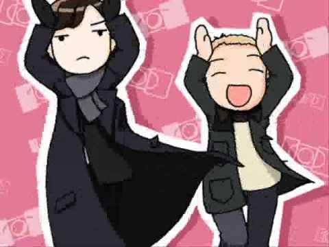 Gangnam Style [tekdutch Rowmix] - Dj Rowel (anime Dance) video