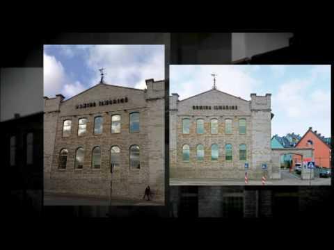 Investimento immobiliare Appartamenti Estonia Tallinn Ernesto Preatoni
