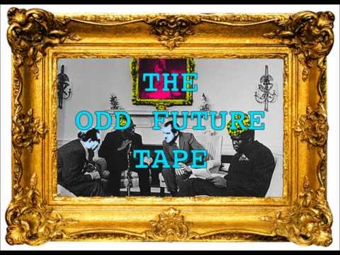 OFWGKTA - Money Talk (Casey Veggies & Hodgy Beats) Odd Future Tape