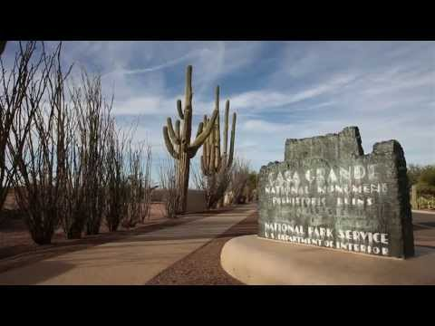 Casa Grande Arizona RV Resorts and Campgrounds