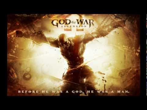 God of War Ascension-E3 2012 (Part 1)