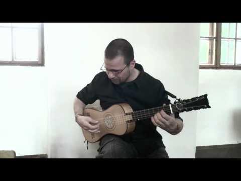 CORBETTA, Follia - Pierre Pitzl