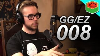 Lady called the cops on Fruit's corgi puppy | GG over EZ #008