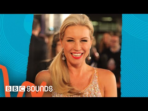 Denise Van Outen on why she no longer speaks to Johnny Vaughan
