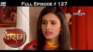 Kasam - 29th August 2016 - कसम - Full Episode (HD)