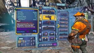 Borderlands 2 Unlimited ammo glitch 2018 (Gunzerker only)