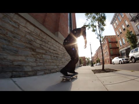 10 PERFECT Skateboarding Lines!