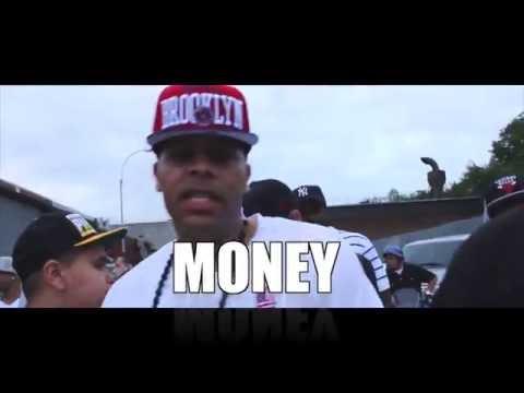 Riz.Z Feat. Bully From DBlock - Talkin Money [Unsigned Hype]