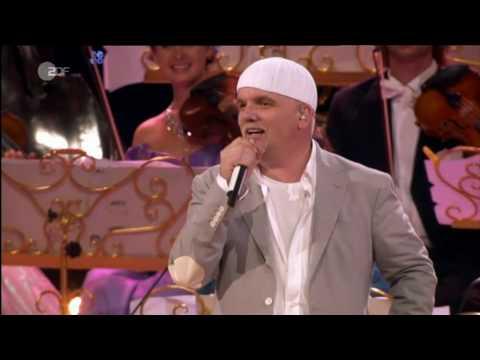 Andre Rieu : Ein Sommernachtstraum - Live in Maastricht 2010.