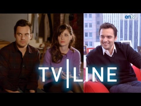 New Girl's Jake Johnson Interview Plus Taylor Swift Scoop