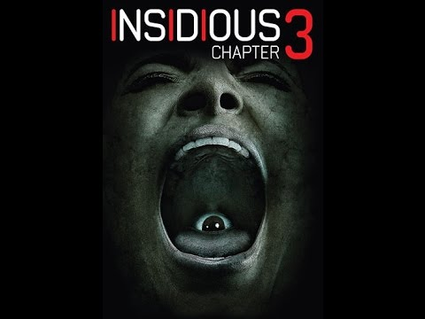 Watch Insidious 2 Full Movie With English Subtitles