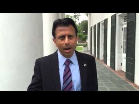 Bobby Jindal: Our religious beliefs are between us and God, not us and Hillary Clinton.