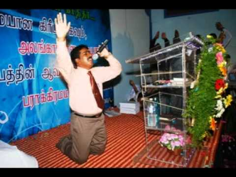 ootridumae Tamil Gospel Album - John Prabhu video