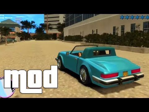 GTA Vice City RAGE Beta Gameplay Part 2