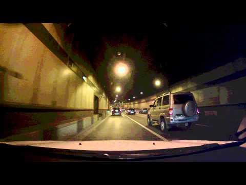 Datakam G5-City Max: ночная съемка