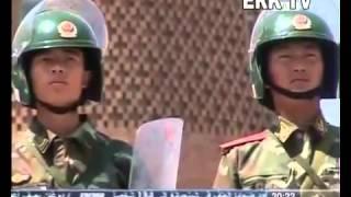Doğu Türkistan Çin Zulmü Belgeseli