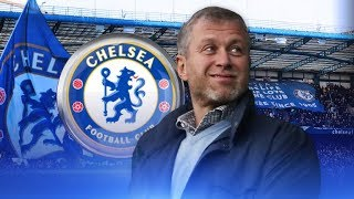 BREAKING NEWS : Roman Abramovich is selling Chelsea for £3BN !?!