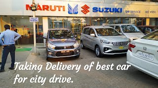 #MarutiSuzuki #Saiservice | Best & Affordable Car For City Driving