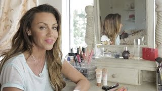 Day and Night Beauty Routine | Michelle Heaton