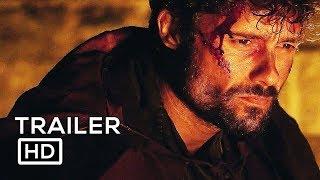 ROBIN HOOD: THE REBELLION Trailer (2018) Action Adventure Movie HD