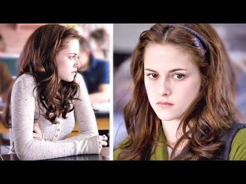 Bella Swan: Breaking Dawn Style Tutorial: Makeup+Hair+Fashion