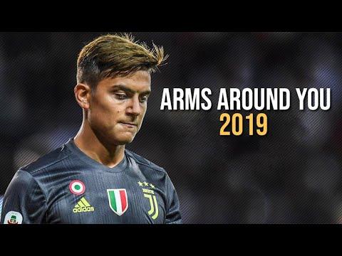 Paulo Dybala | XXX Tentacion ft. Lil Pump : Arms Around You | 2018/19 1080p thumbnail