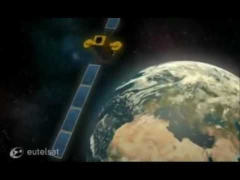 How Satellites Work