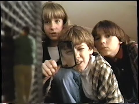 Honey, We Shrunk Ourselves  1997  Trailer  Vhs Capture