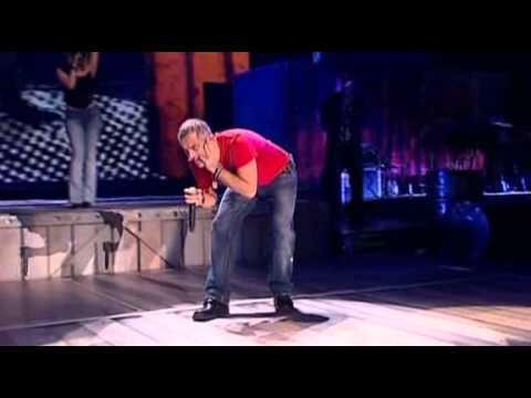 Eros Ramazzotti - Este Immenso Show