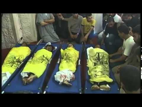 Channel 4 News EXPOSES Israel murdering Palestinian children LIVE ON AIR (16th July 2014)