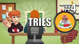 Nils Tries: Game Dev Tycoon #4 - Taking It To The Next Level