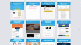 [REVIEW] How To Quickly Create A Landing Page With Leadpages