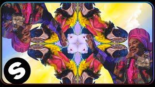 Cato Anaya & RSAM - Tu Tambor (feat. Totó La Momposina) [Kryder Mix]