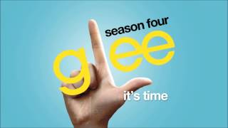 download musica Its Time Glee STUDIO