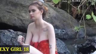 Sexy Girls Beautiful 18 Years HD