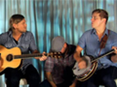 NeedToBreathe Exclusive Performance: The Outsiders Video