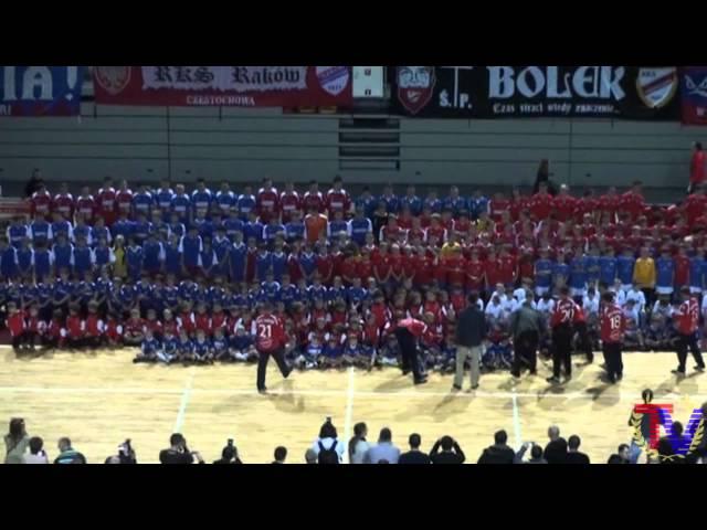 Sportowa Gwiazdka 2013   Cz. 1