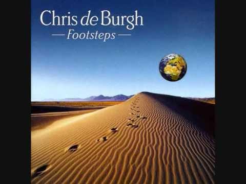 Chris De Burgh - Footsteps